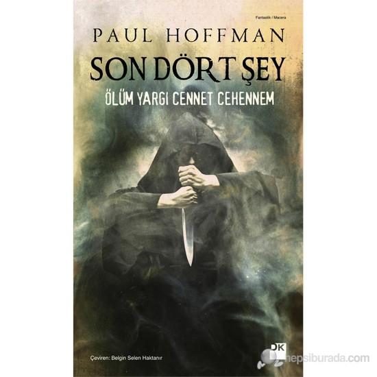 Son Dört Şey: Ölüm, Yargı, Cennet, Cehennem-Paul Hoffman