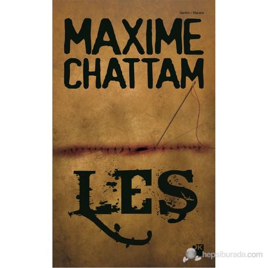 Leş - Maxime Chattam