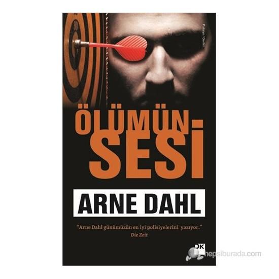 Ölümün Sesi - Arne Dahl