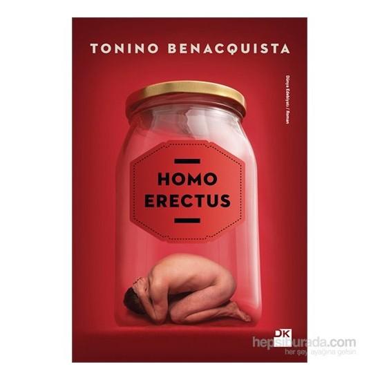 Homo Erectus-Tonino Benacquista