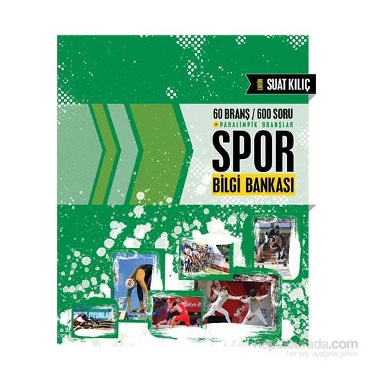 Spor Bilgi Bankası-Suat Kılıç