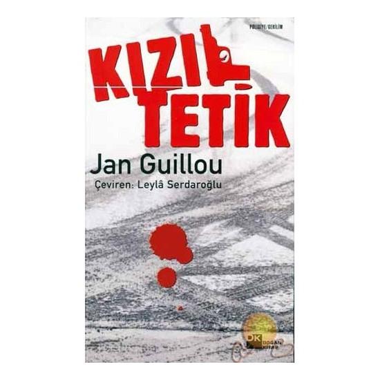 Kızıl Tetik-Jan Guillou