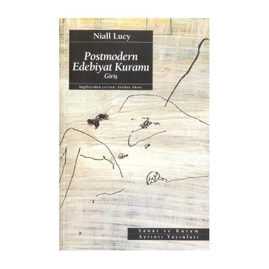 Postmodern Edebiyat Kuramı