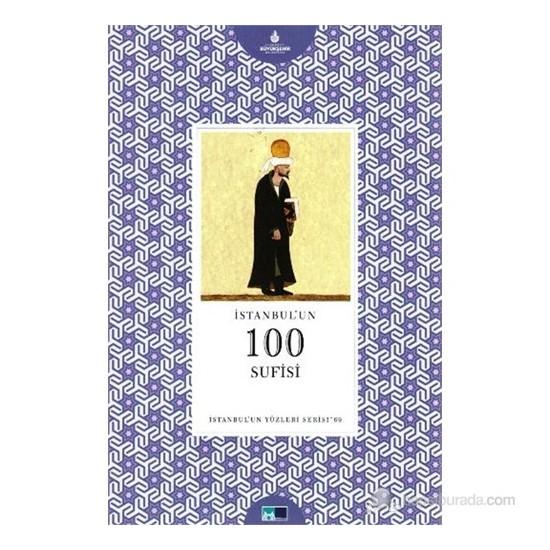 İstanbulun Yüzleri Serisi 69 İstanbulun 100 Sufisi-Ebru Erte