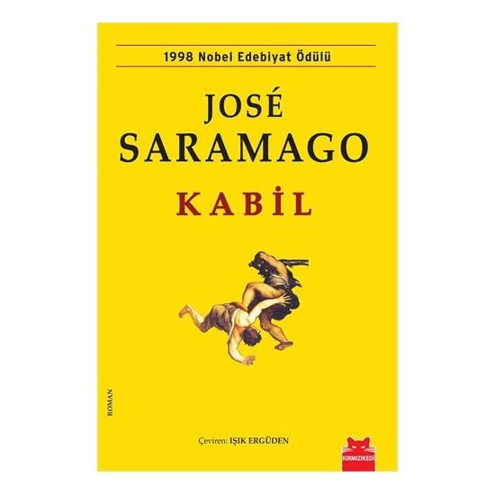 Kabil - Jose Saramago