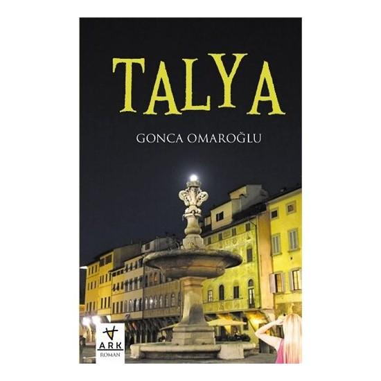 Talya-Gonca Omaroğlu