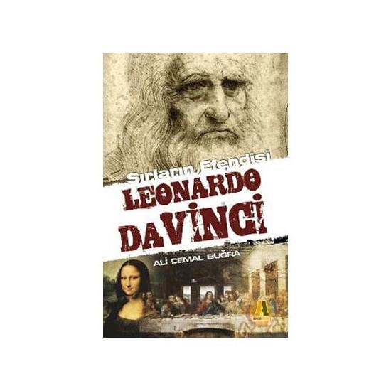 Sırların Efendisi Leonardo Da Vinci