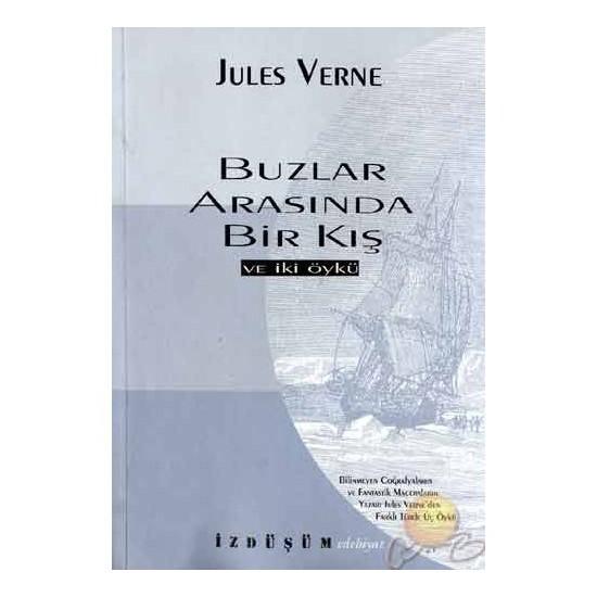 Buzlar Arasında Bir Kış-Jules Verne