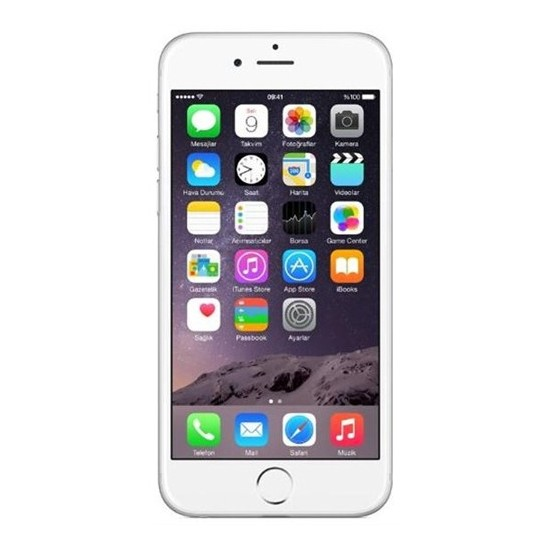 Apple iPhone 6 128 GB (Apple Türkiye Garantili)