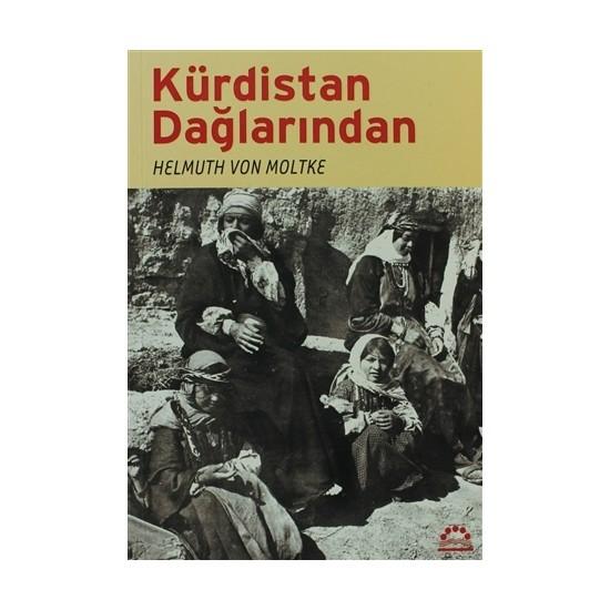 Kürdistan Dağlarından
