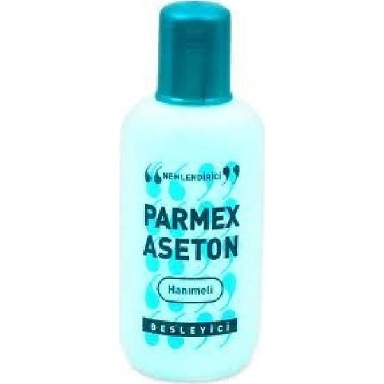 Parmex Hanımeli Nemlendirici Ve Besleyici Aseton 125 Ml