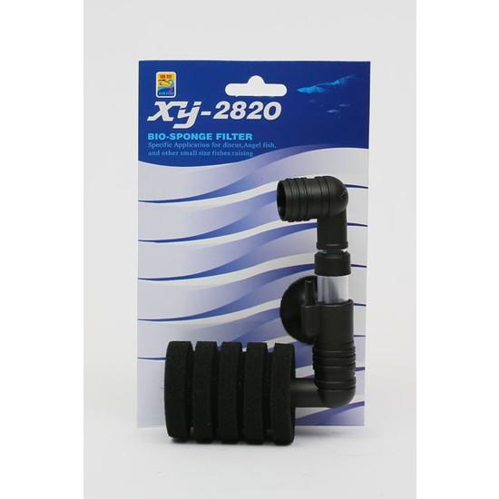 Xinyou Xy-2820 Üretim Filtresi