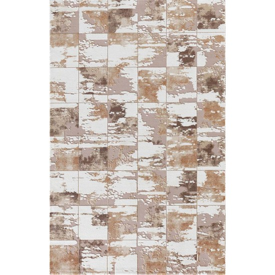 Padişah Şato ST028 060 150x233 cm Modern Halı