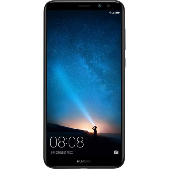 Huawei Mate 10 Lite (İthalatçı Garantili)