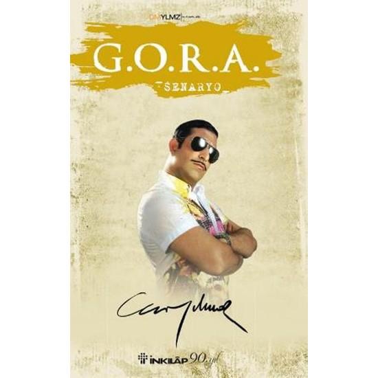 Gora - Cem Yılmaz