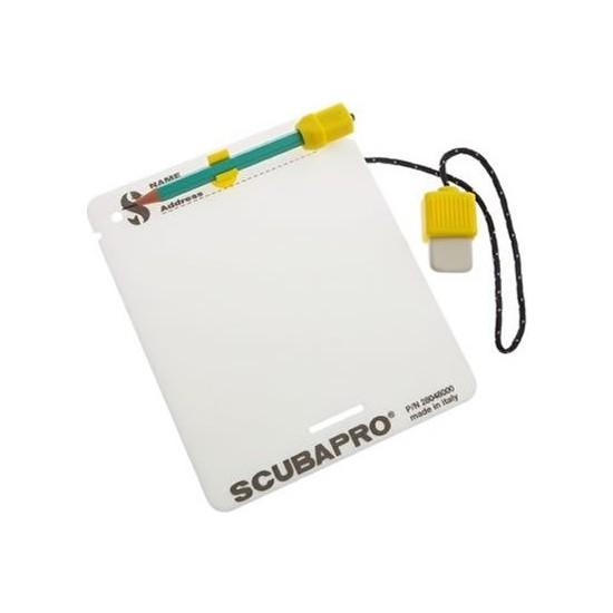 Scubapro Yazı Tahtası