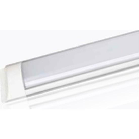 Forlife Fl-2317 36 Watt Yassı Led Bant Armatür 6500K Beyaz Işık