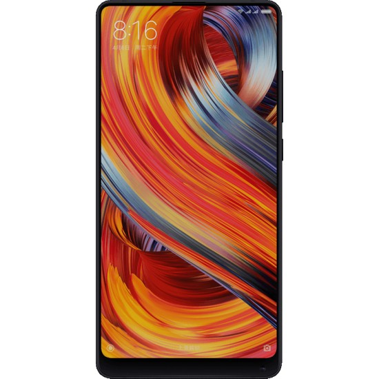 Xiaomi Mi Mix 2 64 GB (İthalatçı Garantili)