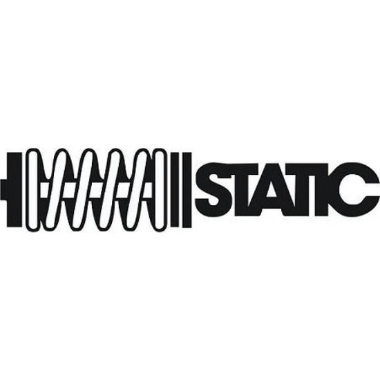Smoke Static Sticker