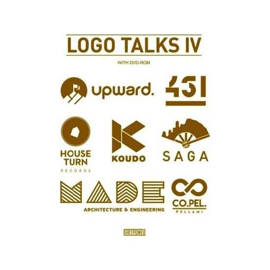 Logo Talks IV ( + DVD )