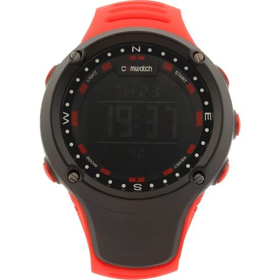 Comwatch 1510-SK Unisex Kol Saati