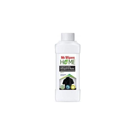 Farmasi Mr. Wipes Siyah Çamaşırlar İçin Sıvı Deterjan (1000 Ml)