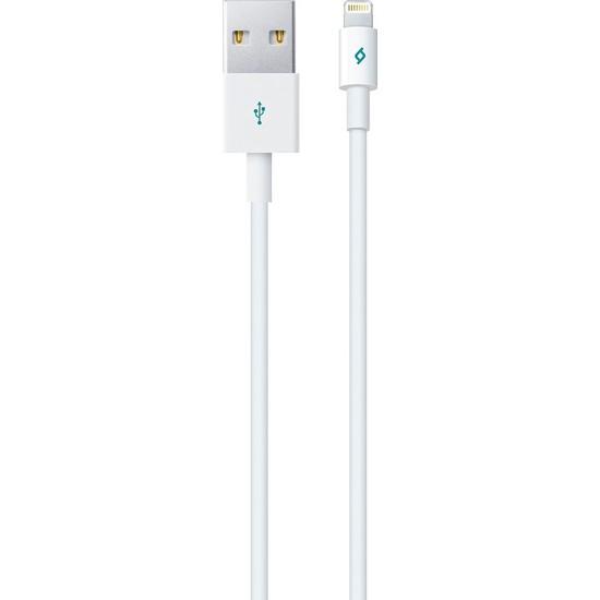 Ttec Apple Lightning Şarj ve Data Kablosu 1M