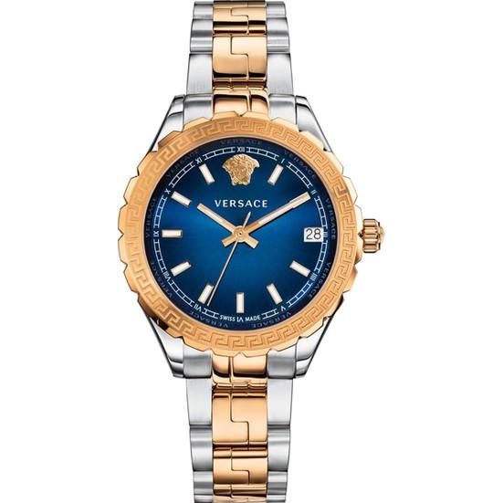 Versace Vrscv12060017 Kadın Kol Saati