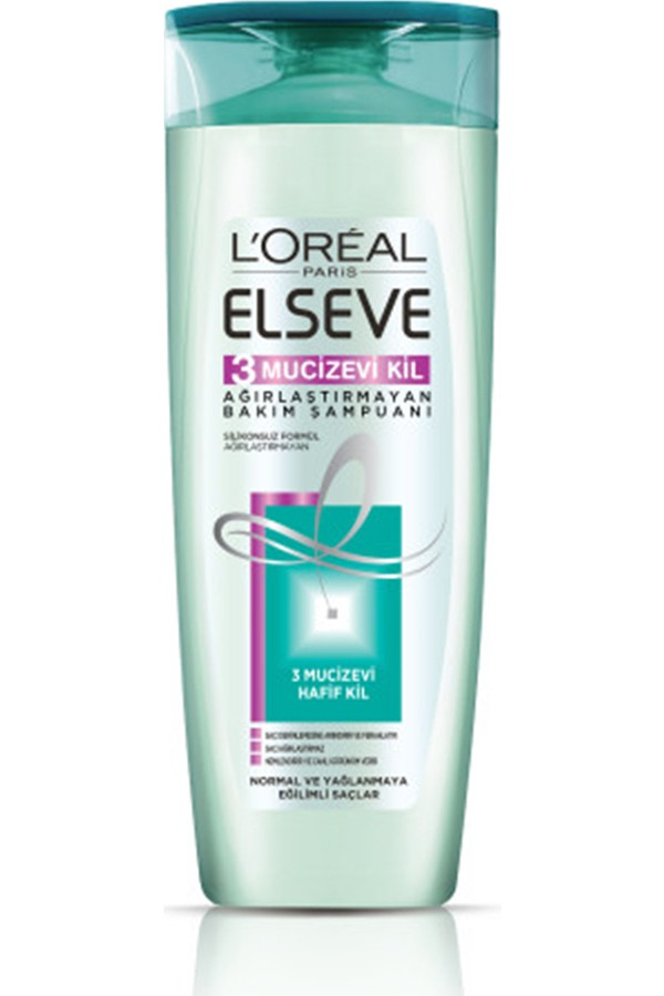 Loreal Paris Anti-Aging Shampoo