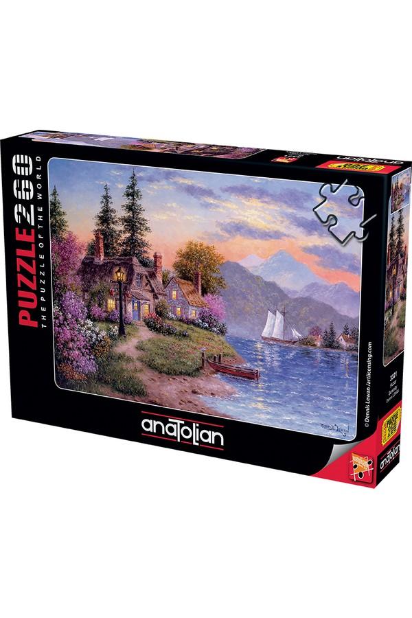 Anatolien 260 Part 3321 Peace