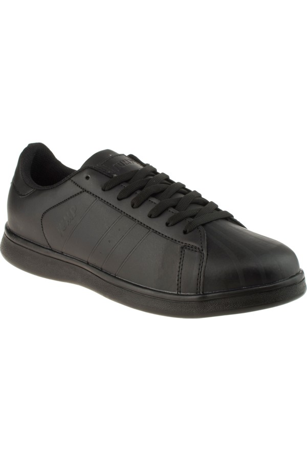 Jumper Black Men's Sport Shoes 17275 Connected