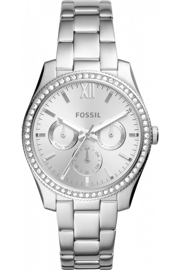Fossil Water Resistant Women's Watch Fes4314