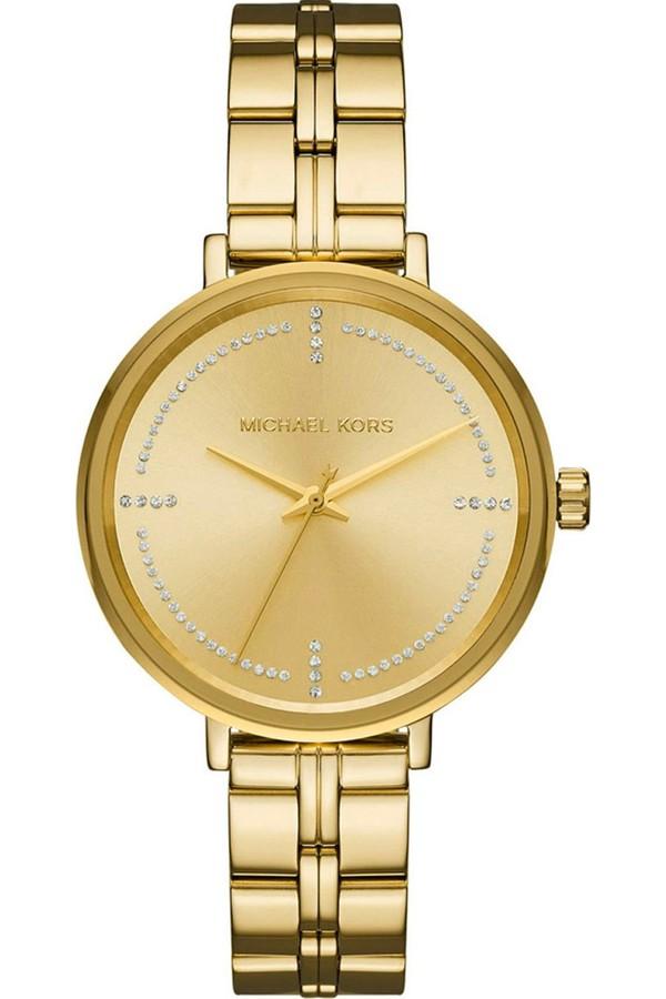 Michael Kors Water Resistant Women's Watch Mk3792