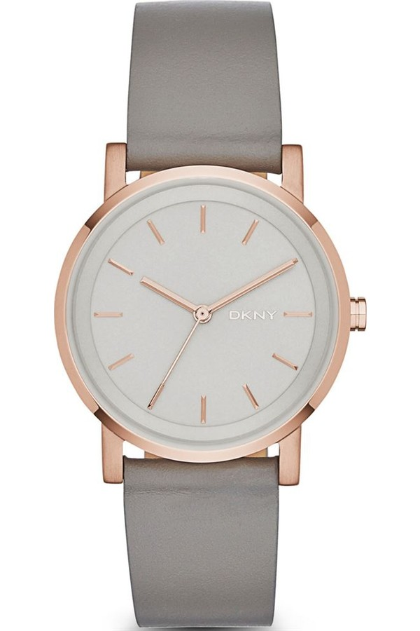 Dkny Water Resistant Women's Watch Ny2341
