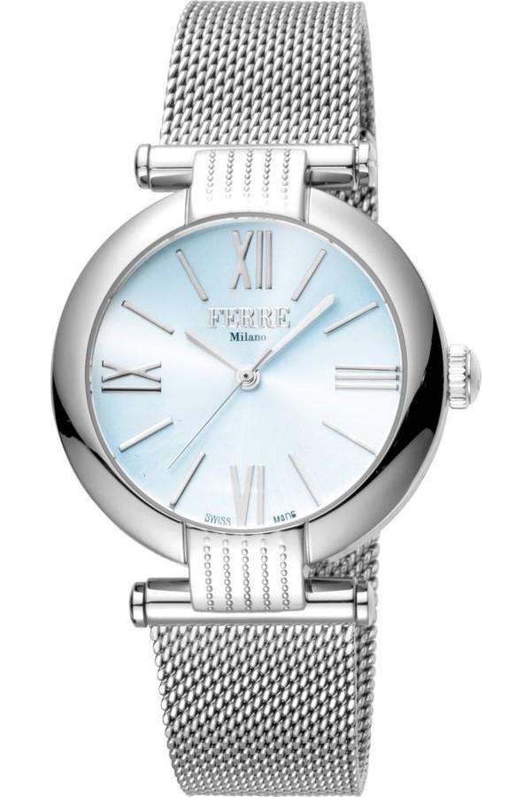 Ferre Women's Steel Watch Fm1L101M0051