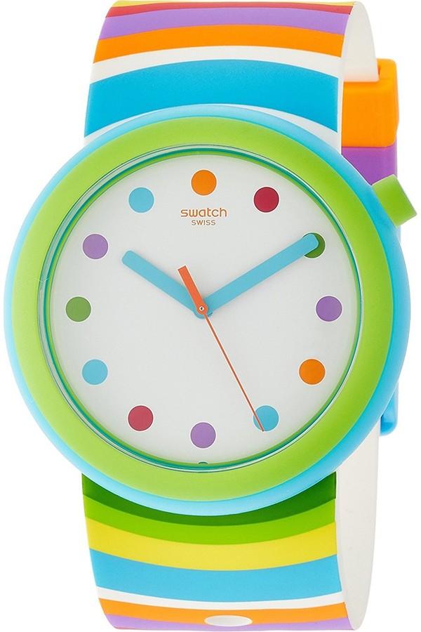 Swatch Watches Men Pnl100