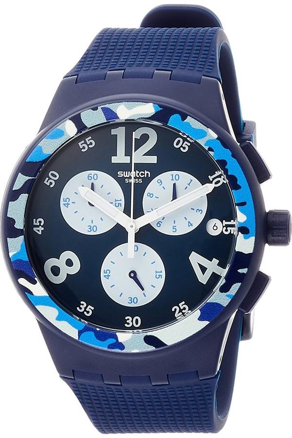 Swatch Watches Men Susn414