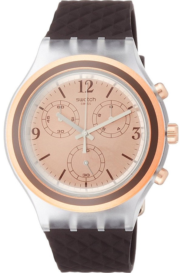Swatch Watches Men Svck1005