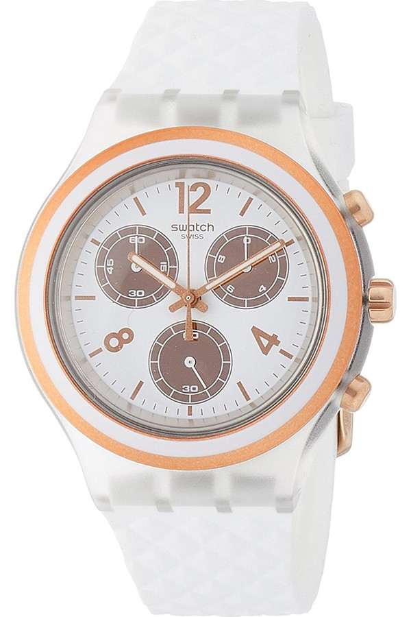 Swatch Watches Men Svck1006