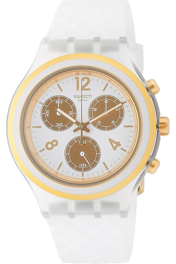Swatch Watches Men Svck1008