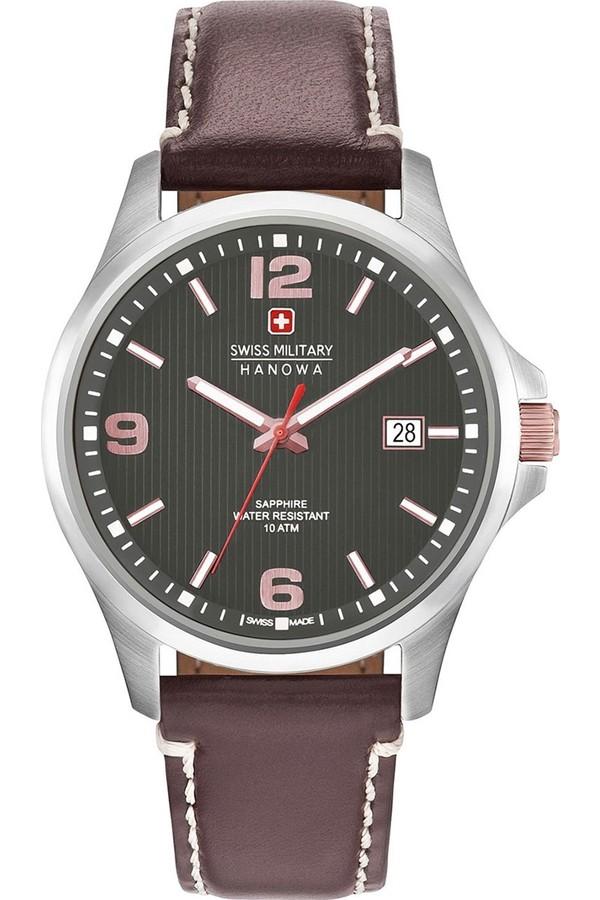 Swiss Military Watches Men 06-4277.04.009.09