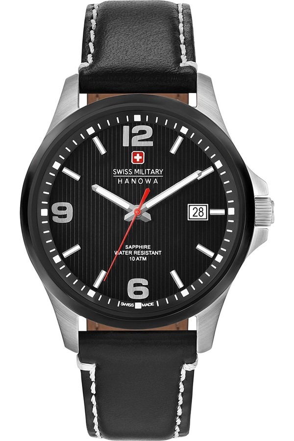 Swiss Military Watches Men 06-4277.33.007