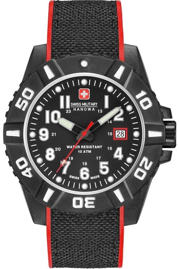Swiss Military Watches Men 06-4309.17.007.04
