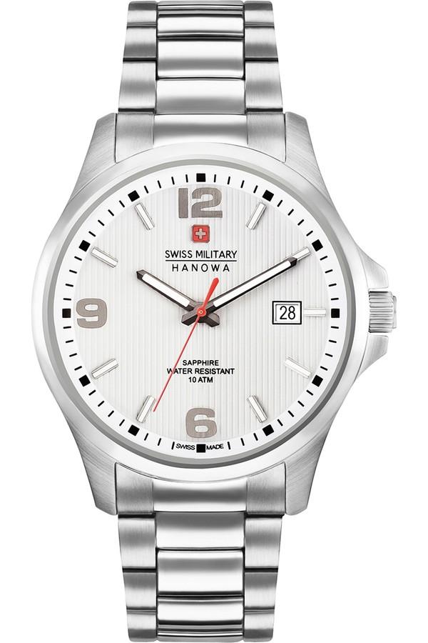 Swiss Military Watches Men 06-5277.04.001