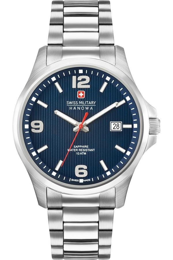 Swiss Military Watches Men 06-5277.04.003