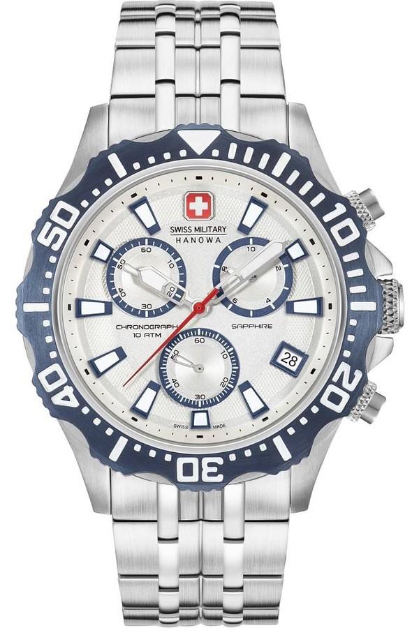 Swiss Military Watches Men 06-5305.04.001.03