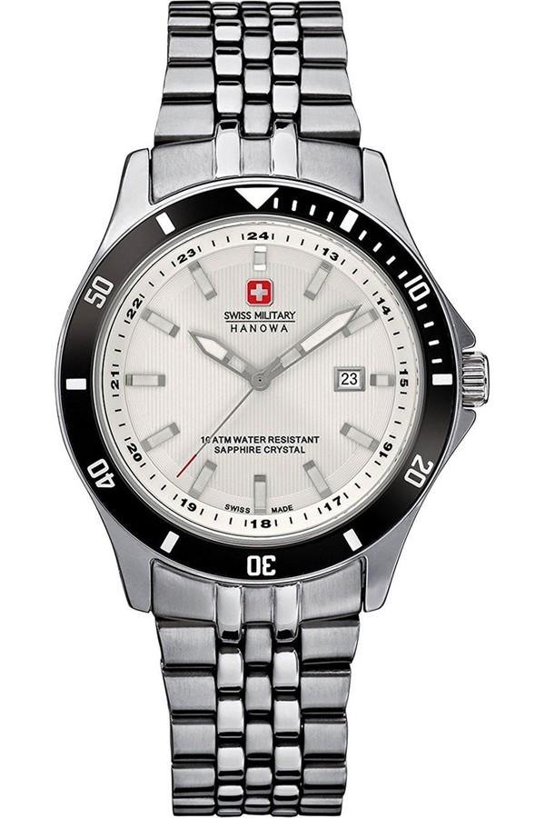 Swiss Military Watches Men 06-7161.2.04.001.07