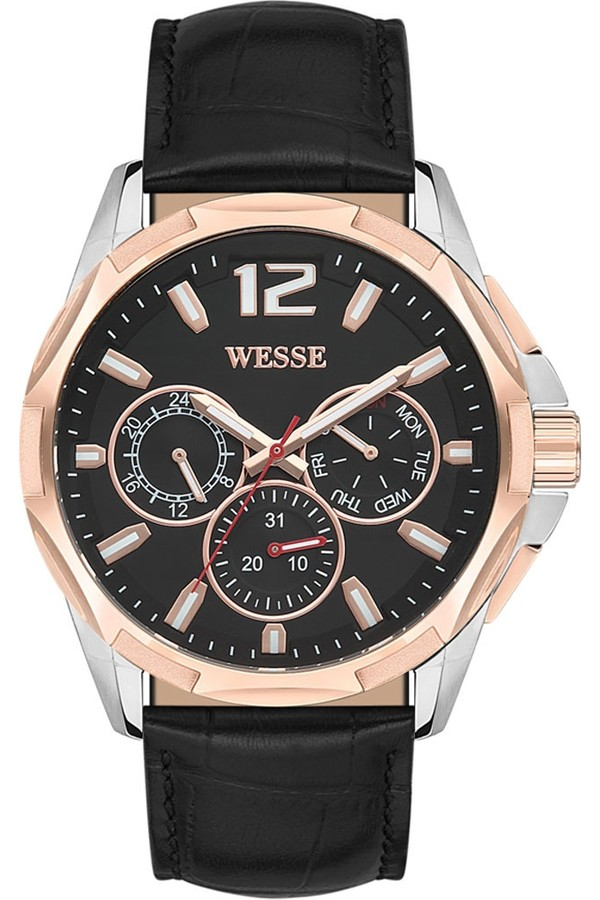 Wesse wwg6000-04l Men's Watches
