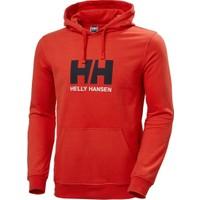 Helly Hansen Hh Hh Logo Hoodie Erkek Sweat Shirt