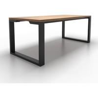 Abronya Masa Ayağı Yemek Masası Mutfak Masası Çalışma Masası Ayak Modelleri Destekli Masa Ayağı 70X70X150 cm